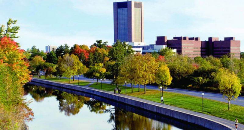 دانشگاه های ارائه دهنده فاند تحصیلی