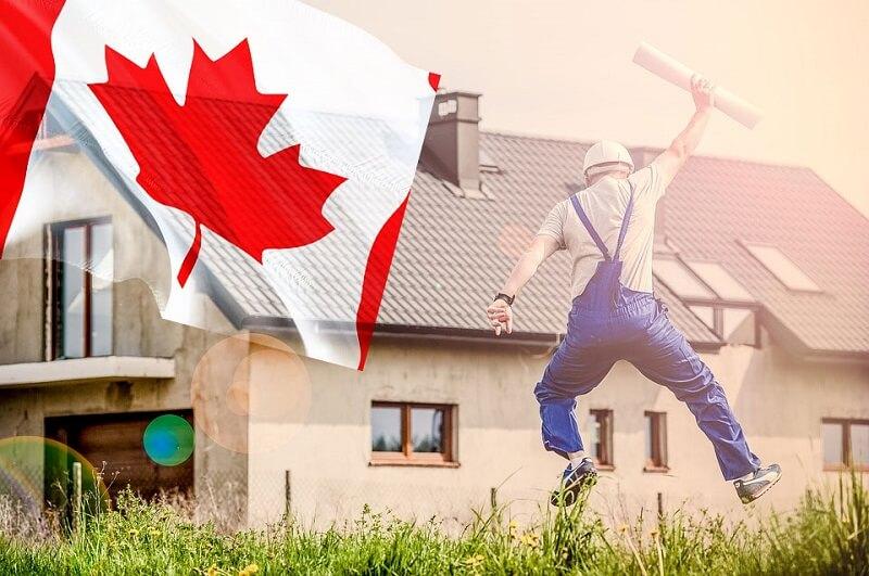 قانون کار در کانادا