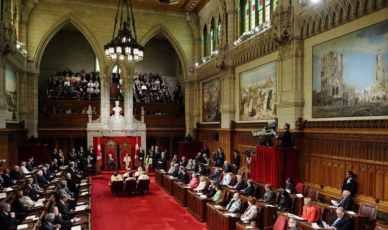 مجلس سنا کانادا