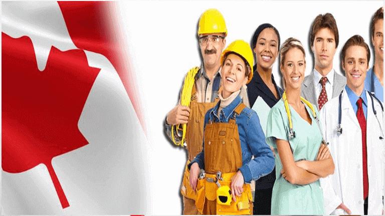 برنامه جذب کارکنان ماهر برنامه های استانی کانادا