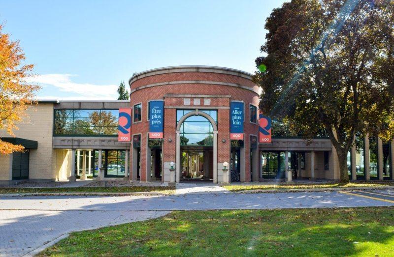 دانشگاه کبک اوتاوایس کانادا