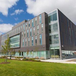 دانشگاه تکنولوژی انتاریو کانادا
