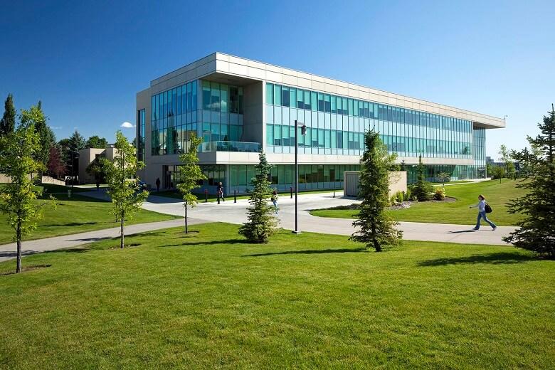 استودیو دانشگاه مونت رویال کانادا