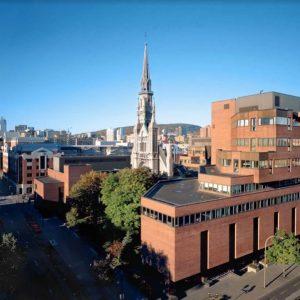 دانشکده ملی مدیریت عمومی کانادا