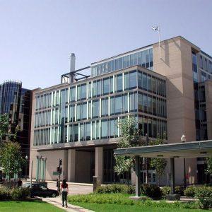 دانشگاه ملی تحقیقات علمی کبک کانادا