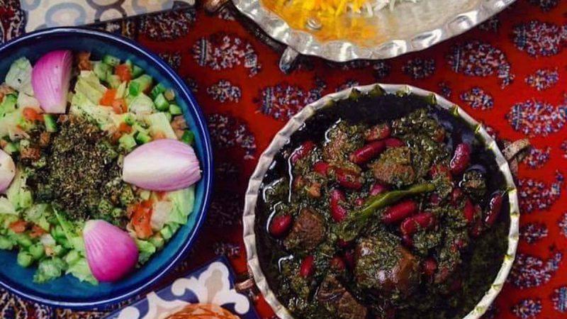 رستوران های ایرانی در تورنتو