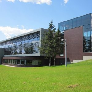 دانشگاه نیپیسینگ کانادا