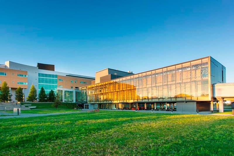 دانشگاه کبک