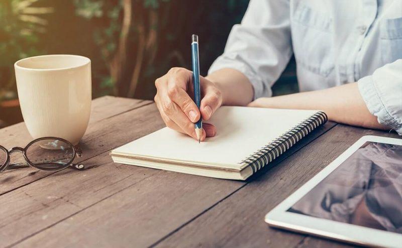 شیوه نوشتن استادی پلن