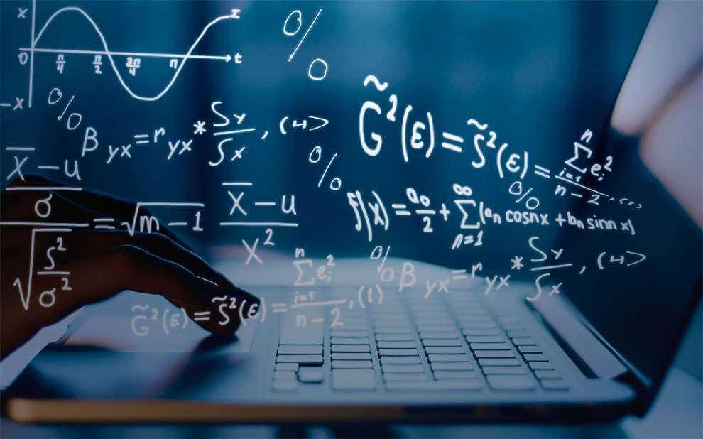 اپلای ریاضی در کانادا