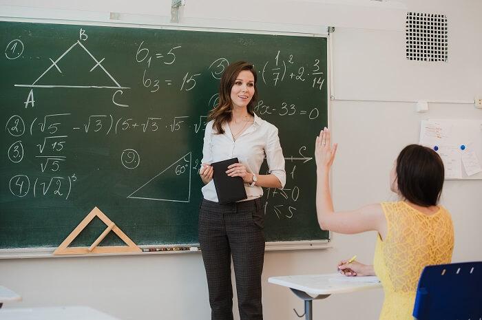 بازار کار رشته ریاضی در خارج از کشور