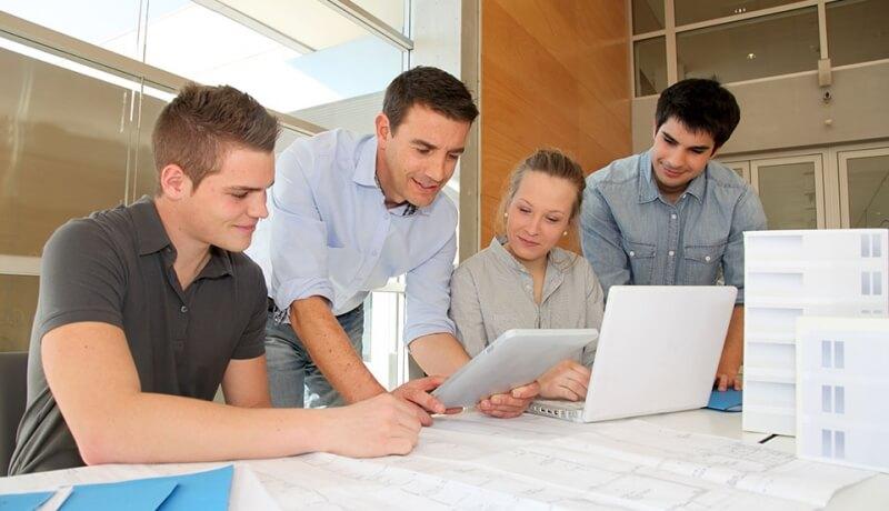 تحصیل در کانادا با مدرک دیپلم برای دورههای کوآپ