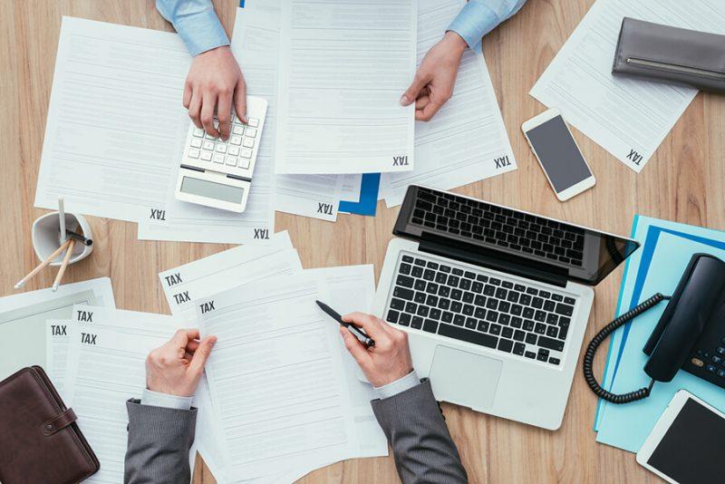 کارآموزی در رشته حسابداری در کانادا