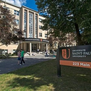 دانشگاه سنت پاول