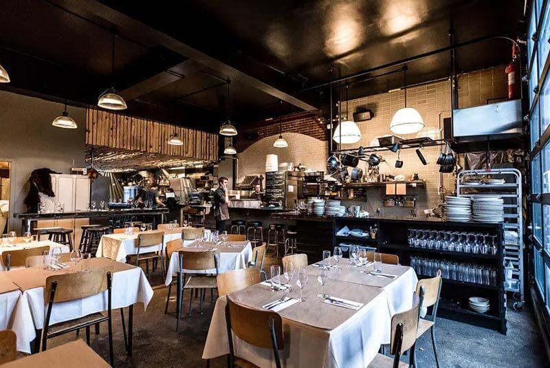 بهترین رستوران ها در مونترال کانادا
