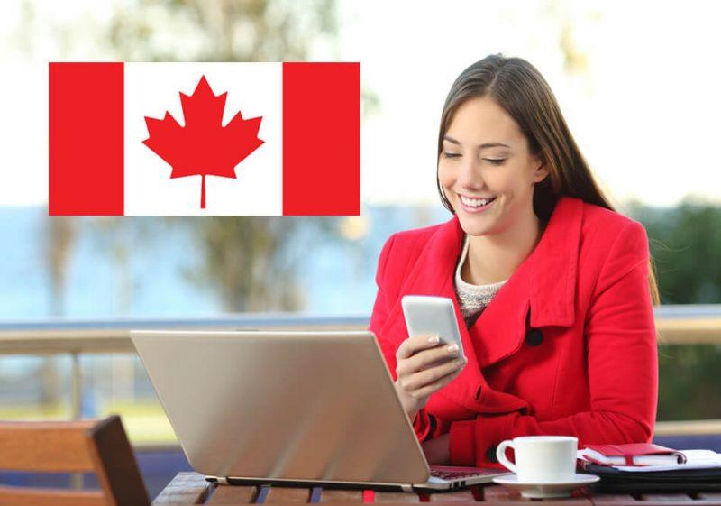 یافتن شغل مناسب در کانادا