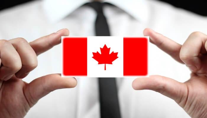 برنامه ی جذب اکسپرس انتری کانادا