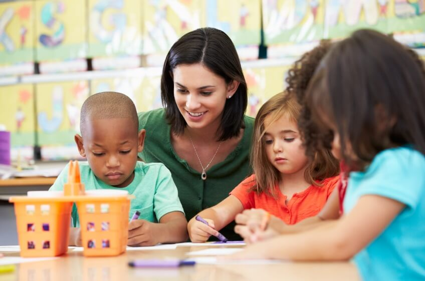 مهاجرت معلمان خارجی به کانادا