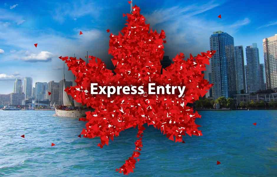سیستم اکسپرس انتری کانادا برای معلمان