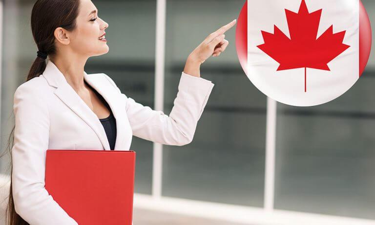 برنامه ی استانی برای معلمان در کانادا