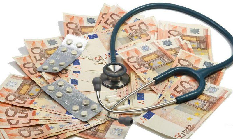 هزینه مراقبت های بهداشتی در کانادا