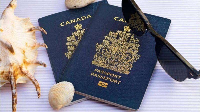 درخواست های اقامت دائم (PR) در ونکوور