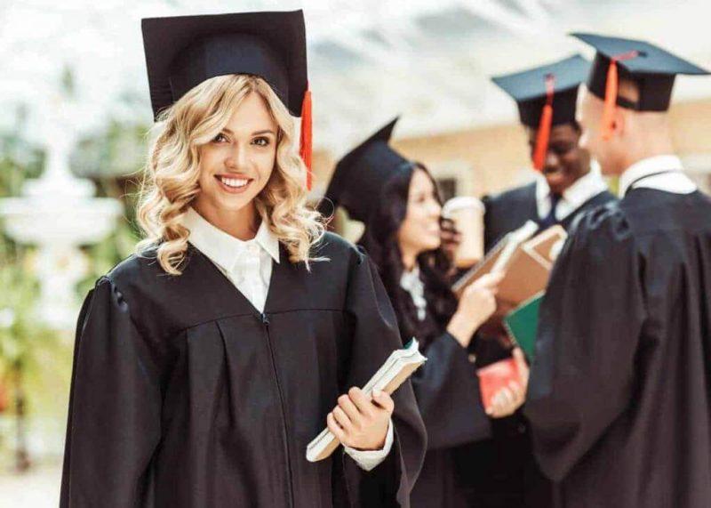 فارغ التحصیلان بین المللی تحصیلات تکمیلی