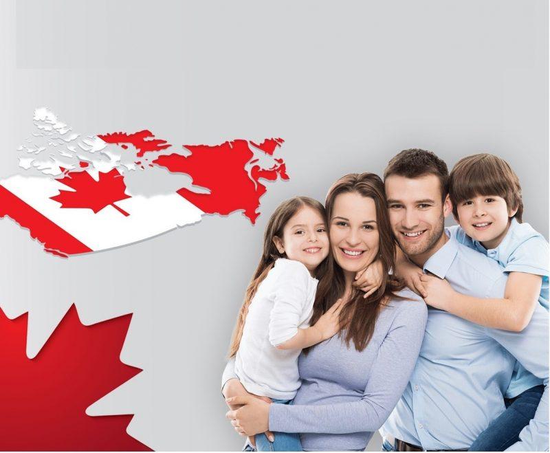 آسانترین راه مهاجرت به کانادا