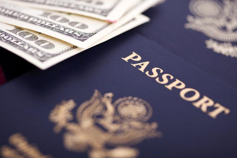 اقامت کانادا از طریق تمکن مالی