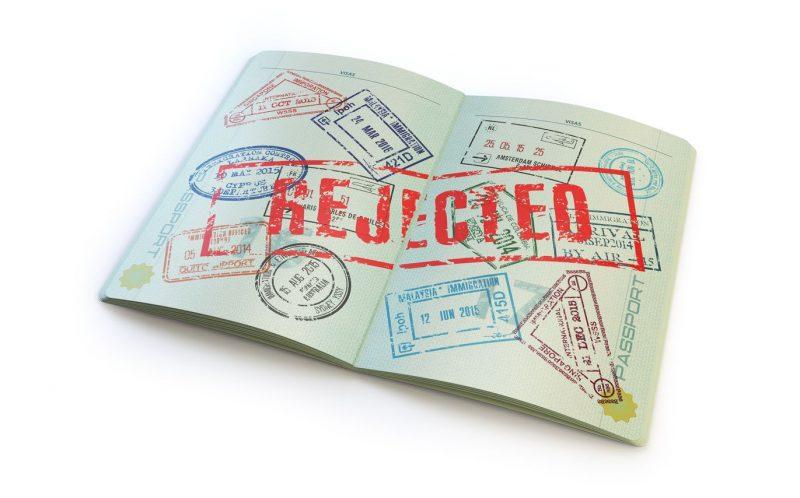 رفع ریجکتی ویزای کانادا