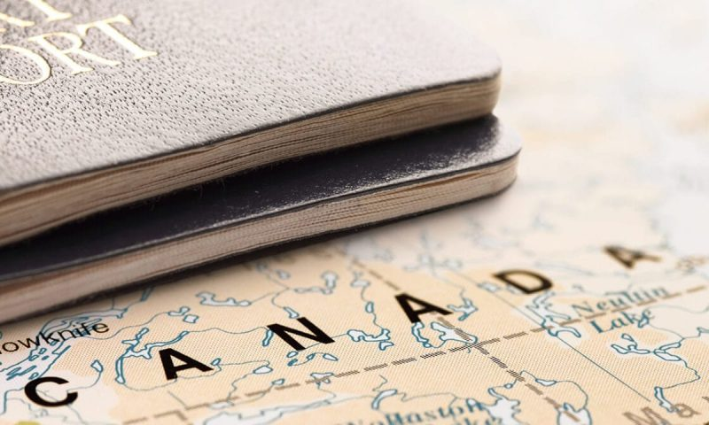 دلیل ریجکتی ویزای ازدواج کانادا