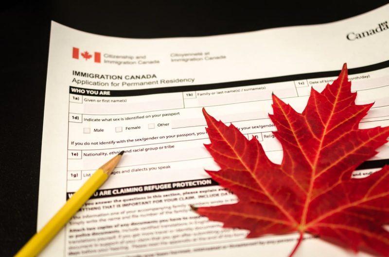 کم هزینه ترین روش ها برای مهاجرت به کانادا