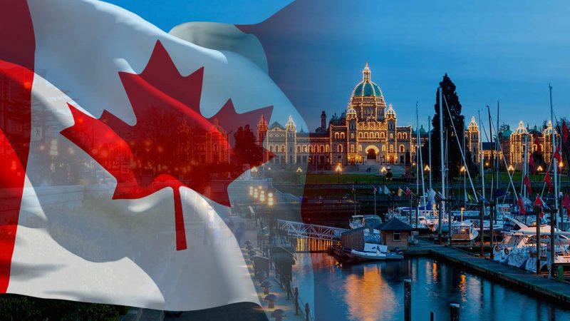 هزینه لازم برای ورود به کانادا