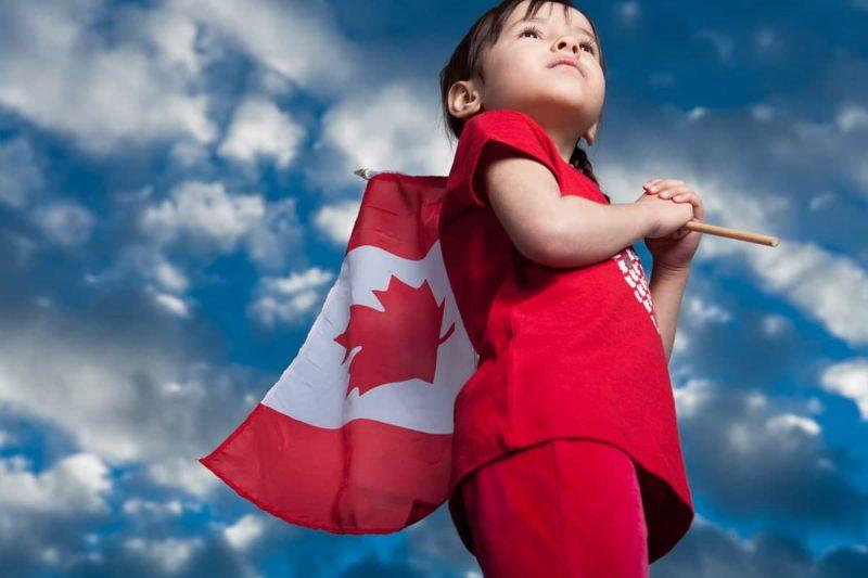 مدارک لازم برای شرکت در آزمون شهروندی کانادا