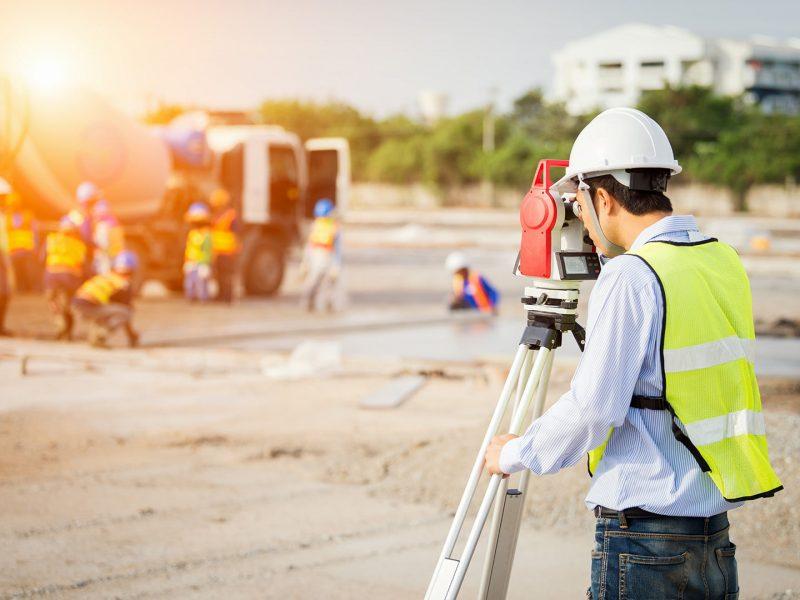 بازار کار مهندسی عمران در کانادا