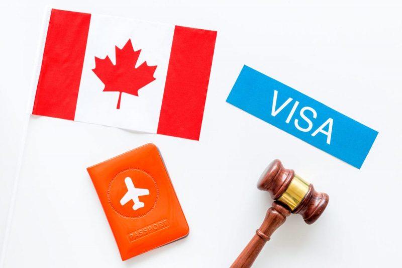 اخذ اقامت دائم کانادا از طریق ازدواج