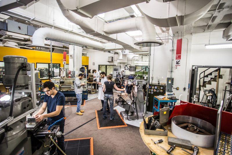 بازار کار مهندسی صنایع در خارج از کشور