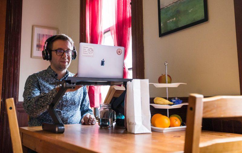 نکات مهم مصاحبه آنلاین در اسکایپ برای اپلای در حین مصاحبه