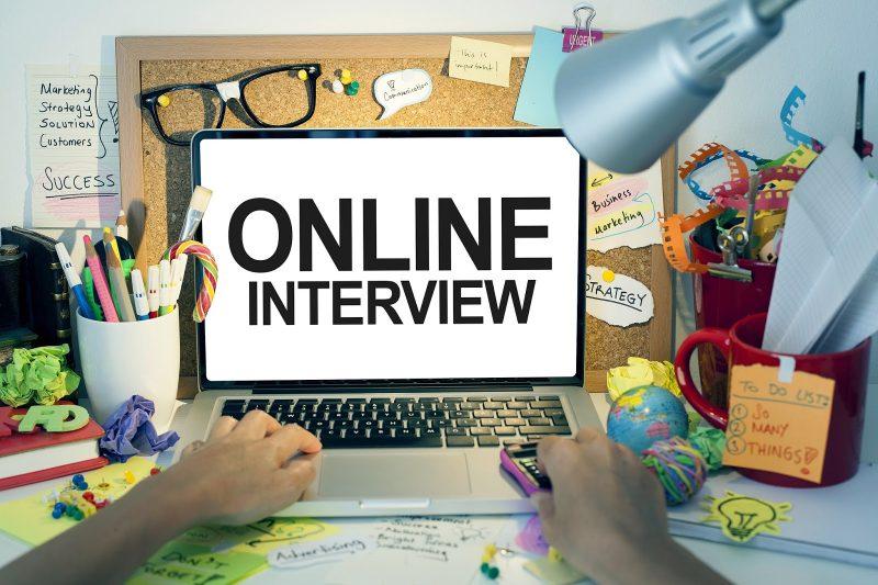 نکات مهم مصاحبه آنلاین در اسکایپ برای اپلای ، پیش از شروع مصاحبه