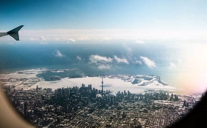 اخذ اقامت دائمی کانادا