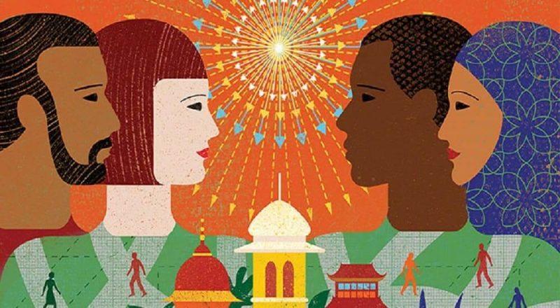 با تحصیل در خارج از کشور درباره یک فرهنگ دیگر بیشتر یاد میگیرید