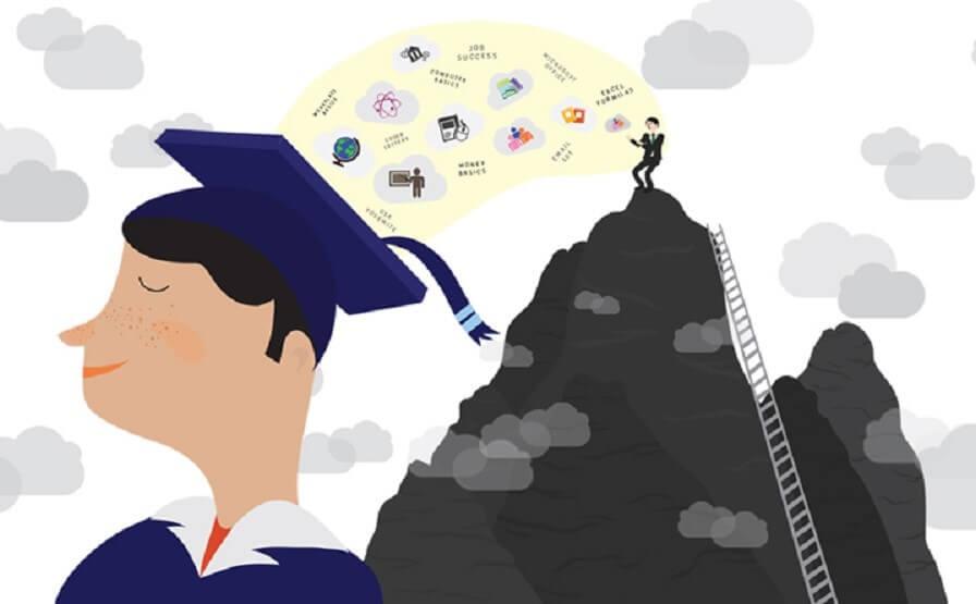 با تحصیل در خارج از کشور بیشتر درباره خودتان میآموزید