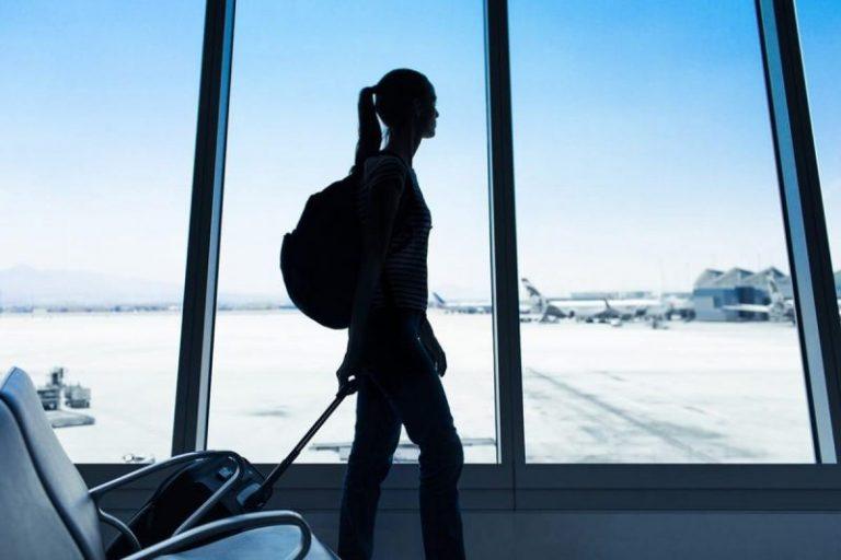 محدودیت های سفر به کانادا