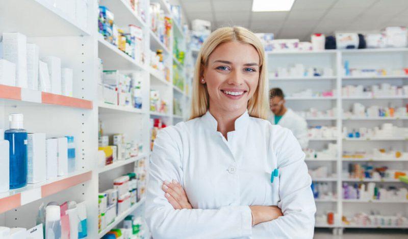 داروسازی در کانادا