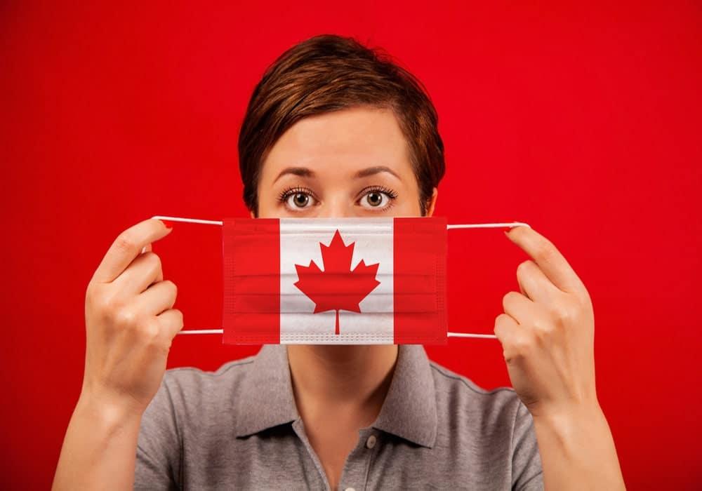 مهاجرت به کانادا در کرونا