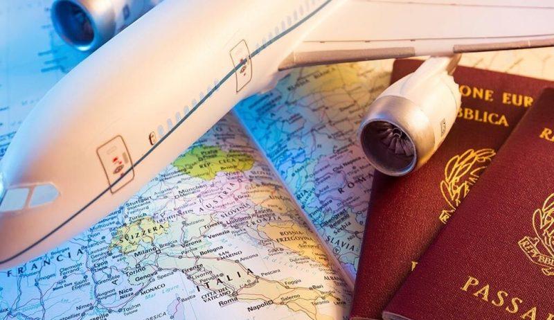 مراحل دریافت خدمات از موسسه مهاجرت به کانادا