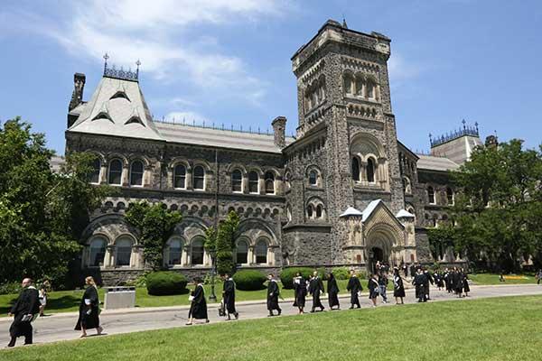 دوره های پست دکترا کانادا برای ایرانی ها
