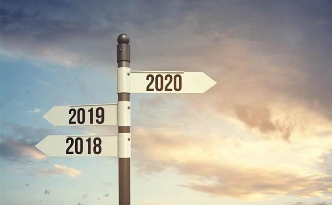 2020 سالی که گذشت چشم اندازها و دستاوردها