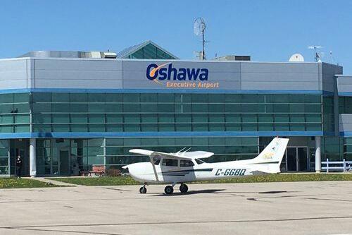فرودگاه اوشاوا