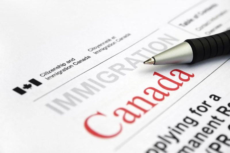 شرایط لغو ممنوع الورودی به کانادا